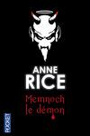 couverture Chroniques des Vampires, Tome 5 : Memnoch le Démon
