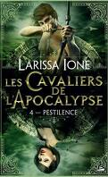 Les Cavaliers de l'Apocalypse, Tome 4 : Pestilence