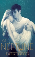 L'Héritage des Syrénas, Tome 3 : Neptune