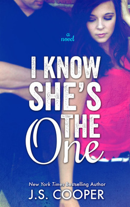 Couverture du livre : The One, Tome 2 : I Know She's The One