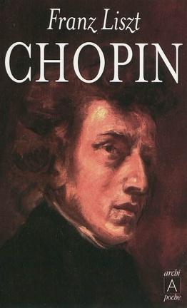 Couverture du livre : Chopin