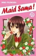 Maid Sama, Tome 15