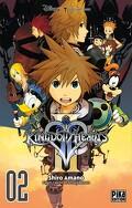 Kingdom Hearts II, Tome 2