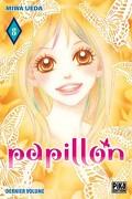 Papillon, Tome 8