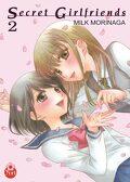 Secret Girlfriends, Tome 2