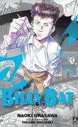 Billy Bat, Tome 6