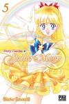 couverture Sailor Moon : Pretty Guardian, Tome 5
