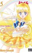 Sailor Moon : Pretty Guardian, Tome 5