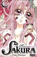 Princesse Sakura, Tome 10