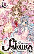 Princesse Sakura, Tome 8