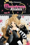 couverture Monochrome Animals, Tome 9