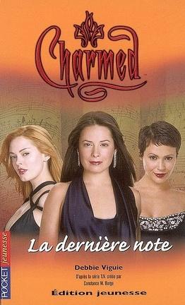 Couverture du livre : Charmed, Tome 27 : La Dernière Note