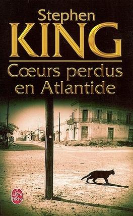 Couverture du livre : Coeurs Perdus en Atlantide