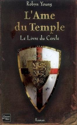 Couverture du livre : L'Âme du Temple, Tome 1 : Le Livre du cercle