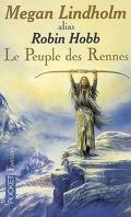 Le Peuple des rennes, tome 1