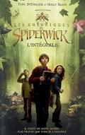 Les chroniques de Spiderwick - L'intégrale