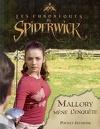 Les Chroniques de Spiderwick : Mallory mène l'enquête