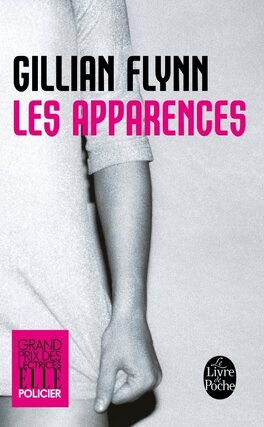 Couverture du livre : Les Apparences