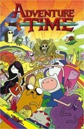 Adventure time, Tome 1