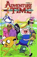 Adventure Time, Tome 2