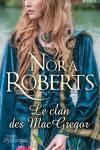couverture Les MacGregor, Tome 6 : Serena la rebelle