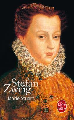 Couverture du livre : Marie Stuart