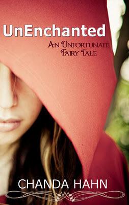 Couverture du livre : An Unfortunate Fairy Tale, Tome 1 : UnEnchanted
