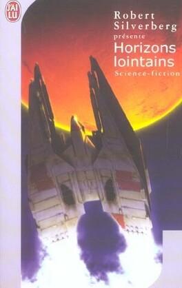 Couverture du livre : Horizons lointains