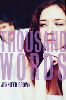 Couverture du livre : Thousand Words