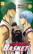 Kuroko's Basket, Tome 4