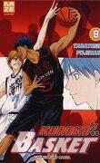 Kuroko's Basket, Tome 8