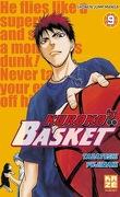 Kuroko's Basket, Tome 9