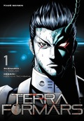 Terra Formars, Tome 1