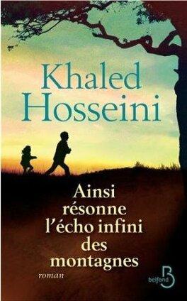 Couverture du livre : Ainsi résonne l'écho infini des montagnes