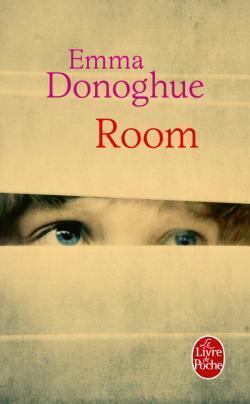 Couverture du livre : Room