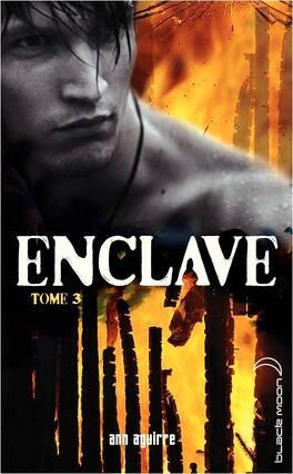 Couverture du livre : Enclave, Tome 3 : Horde