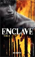 Enclave, Tome 3 : Horde