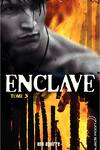 couverture Enclave, Tome 3 : Horde
