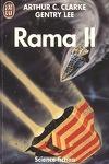 couverture Rama, Tome 2 : Rama II