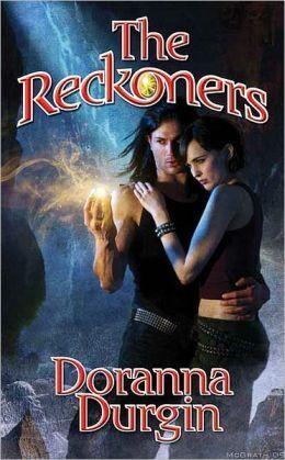 Couverture du livre : The Reckoners, Tome 1 : The Reckoners