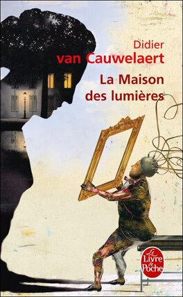 Couverture du livre : La Maison des lumières