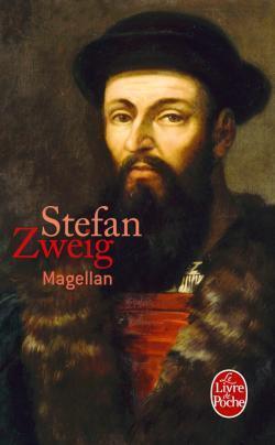 Couverture du livre : Magellan