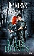 Chasseuse de la Nuit, Tome 0.5 : Cat & Bones