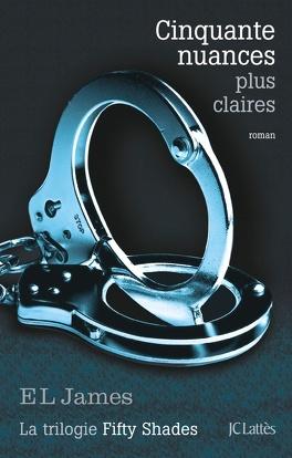 Couverture du livre : Cinquante nuances plus claires