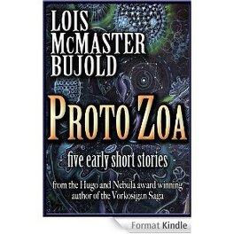Couverture du livre : Proto Zoa