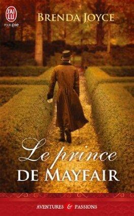 Couverture du livre : Le Prince de Mayfair