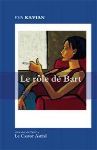 Couverture du livre : Le rôle de Bart