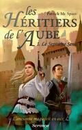 Les Héritiers de l'Aube, tome 1 : le Septième Sens