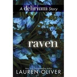 Couverture du livre : Delirium, Tome 2.5 : Raven