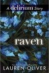 couverture Delirium, Tome 2.5 : Raven